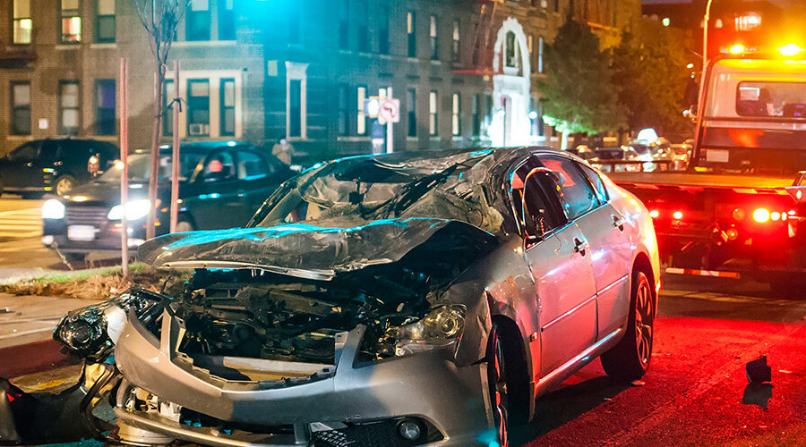 $175,000 Settlement Obtained – Motor Vehicle Accident