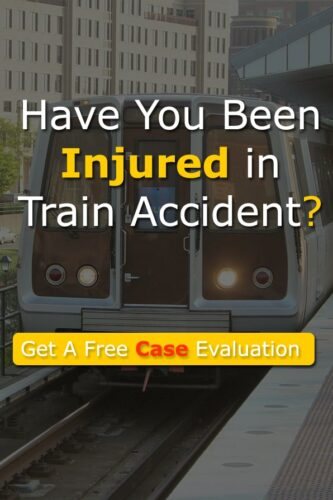 Train Accident Attorneys Philadelphia