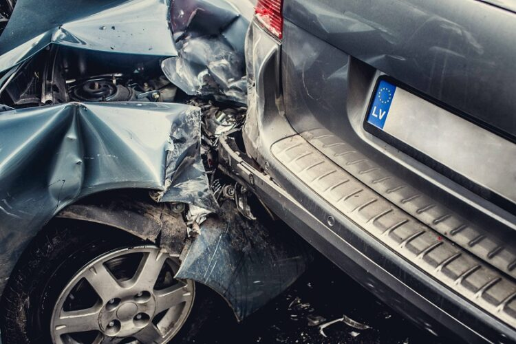 Car Accident Lawyer NJ