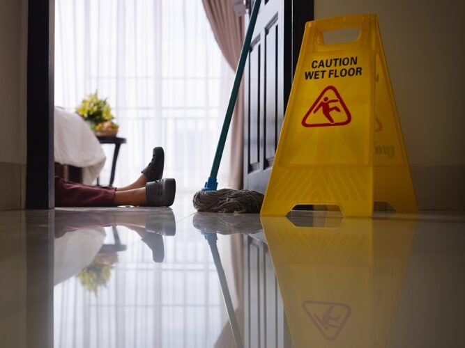 Slip and Fall Lawyer Pennsylvania
