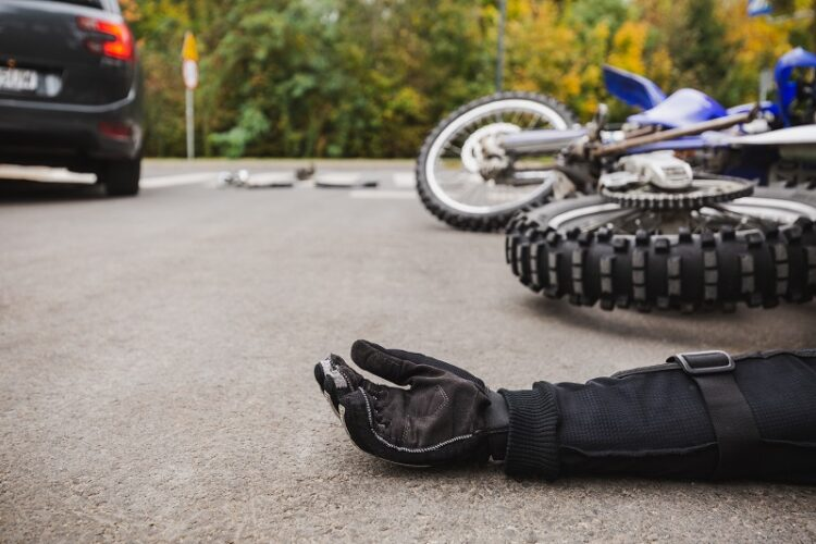Motorcycle Accident Lawyer Pittsburgh