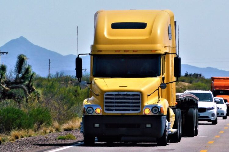 Truck Accident Attorney Montgomery County