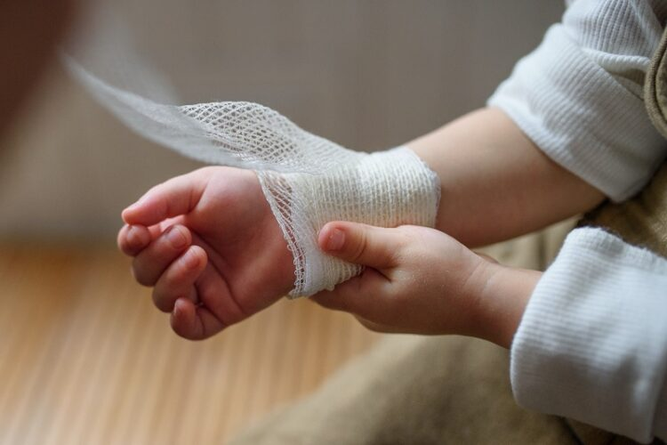 When Do You Need Legal Help for a Child's Injury?