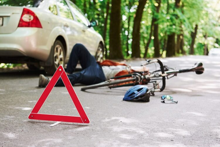 8 Common Injuries Caused by Road Accidents