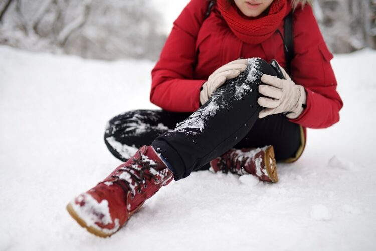 Slip And Fall Lawyer New Jersey